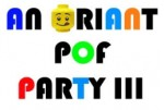 An Orient Pof party III