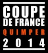 Coupe de France - Quimper 18  & 19 octobre 2014
